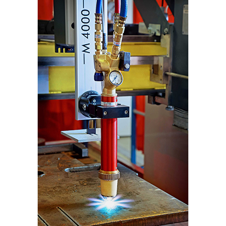 Machine Cutting Torches