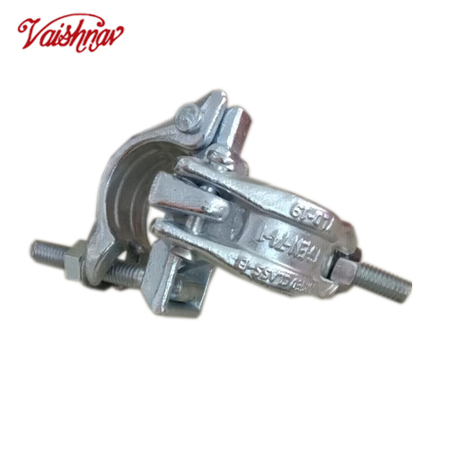 Scaffolding Fixed Coupler