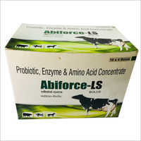 Amino Acid Concentrate