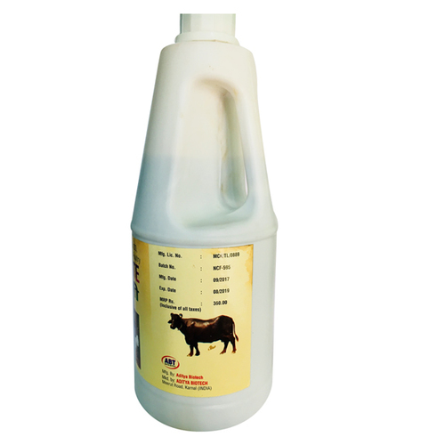 Liquid Calcium Feed Supplement