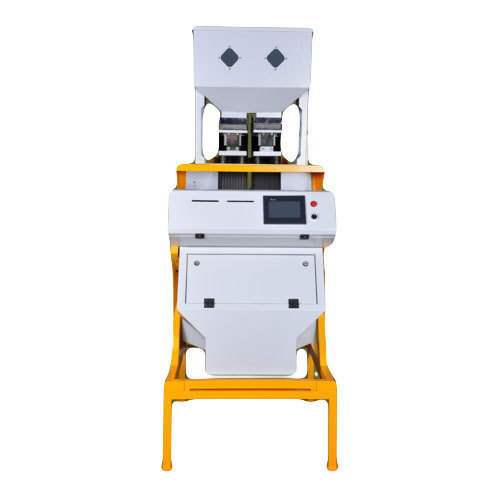 Plastic Sorting Machine