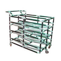 ESD Pipe Trolleys