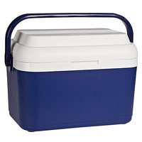 Plastic Ice Chest