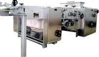 Semi Automatic Biscuit Making Machine
