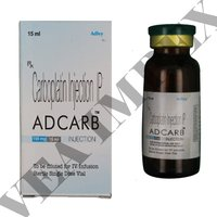 Adcarb 150 mg Injection(Carboplatin)