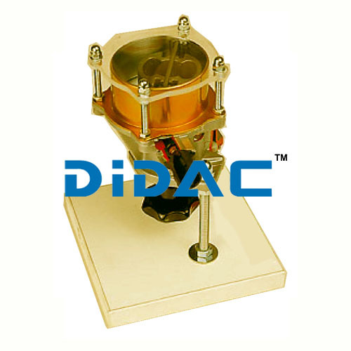 Single Vane Vacuum Pump