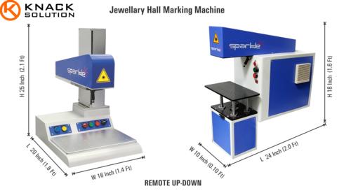 Mini Laser Marking Machine