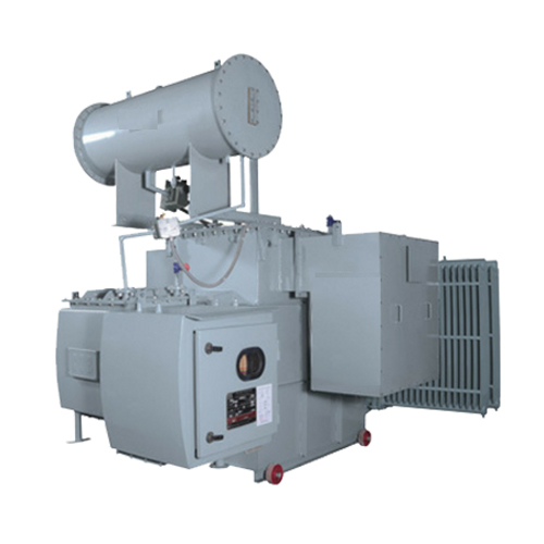 500 KVA OLTC Transformer