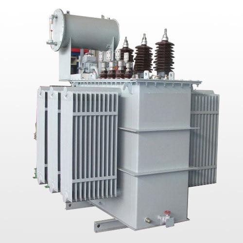 630 KVA OCTC Transformer