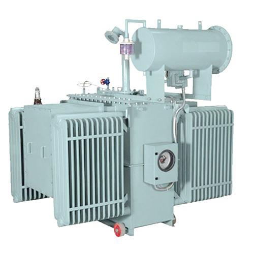 630 KVA OLTC Transformer