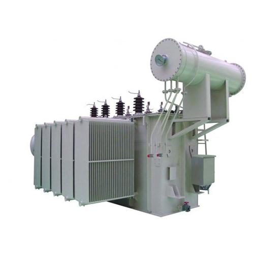 2000 KVA OLTC Transformer