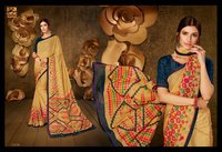 Womens Silk Sarees Collection