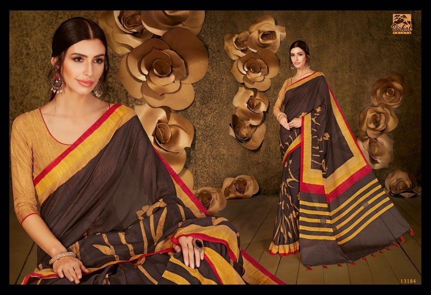 Womens Silk Sarees Collection