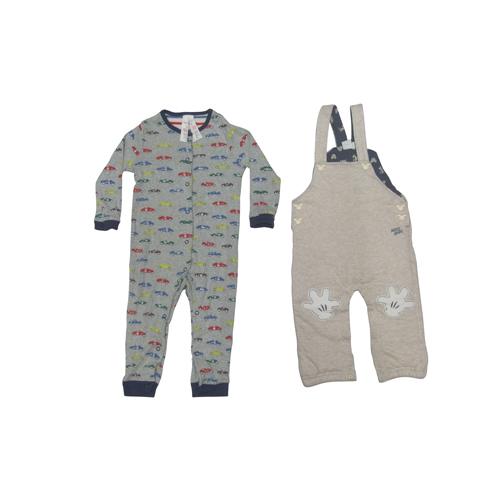 Designer Baby Jumpsuit