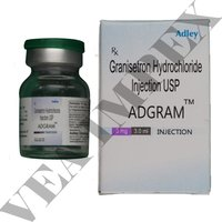 Adgram 3 mg(Granisetron Hydrochloride Injection)