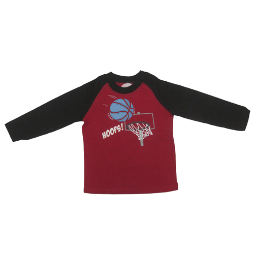 Boy Full Sleeve T Shirt