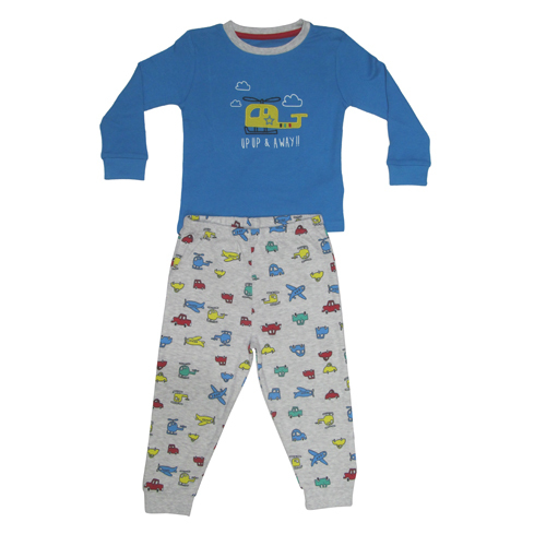 Printed Kids garment Set