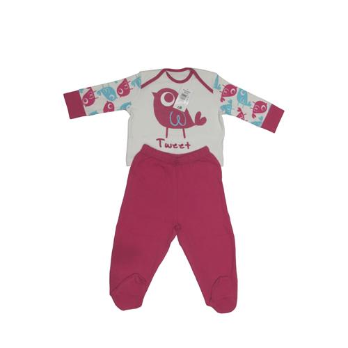 Fancy Kids Garment Set