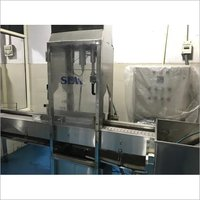 20 Ltr Gravity Filler Machine