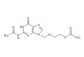 Acyclovir  Impurity G