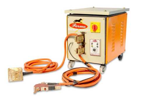 Hand Spot Welding Machine