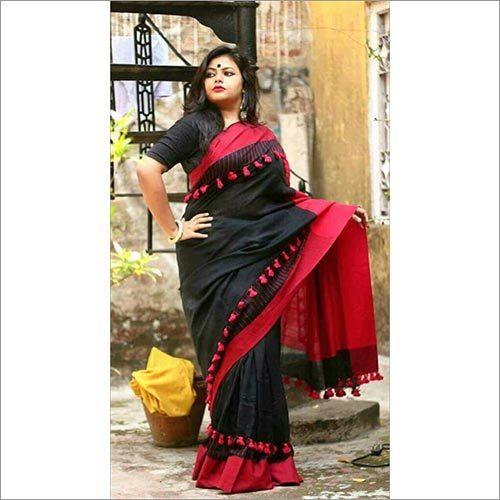 Dhaniakhali Tant Sarees