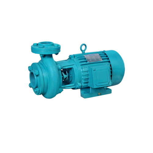 Centrifugal Monoblock Water Pumps