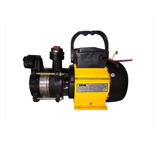 Regenerative Self Priming Pump