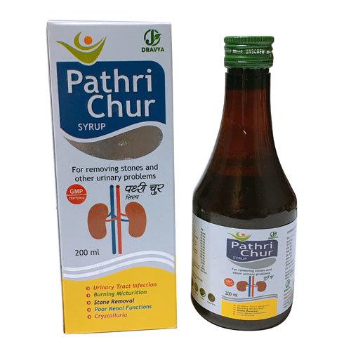 Pathri Chur Syrup