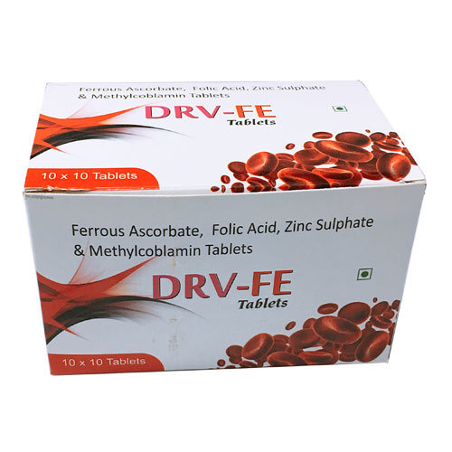 Ayurvedic & Neutraceutical Tablets