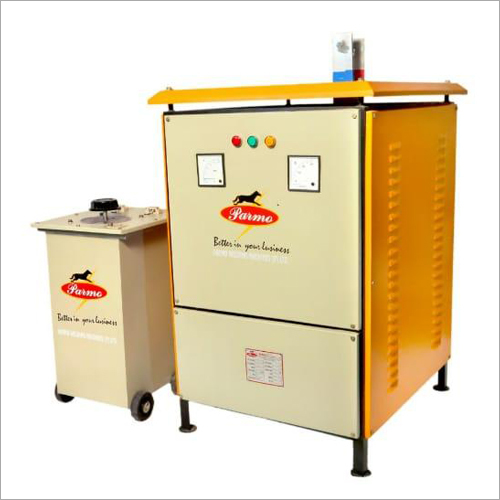 Three Phase Electroplating Rectifiers