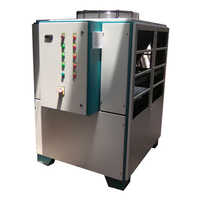 Injection Molding Machine Chillers