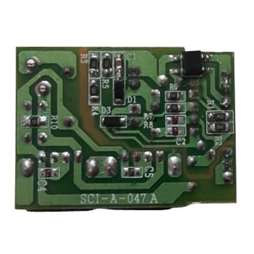 Circuit Plates