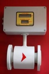 Water Digital Flow Meter