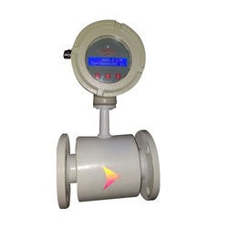 Magnetic Water Flow Meter