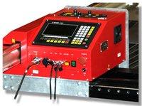 Automatic Portable Plasma and Gas CNC Cutting Machine