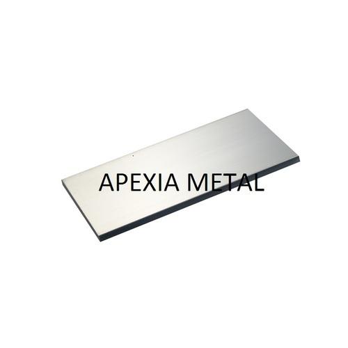 Aluminium Flat 2014/2024