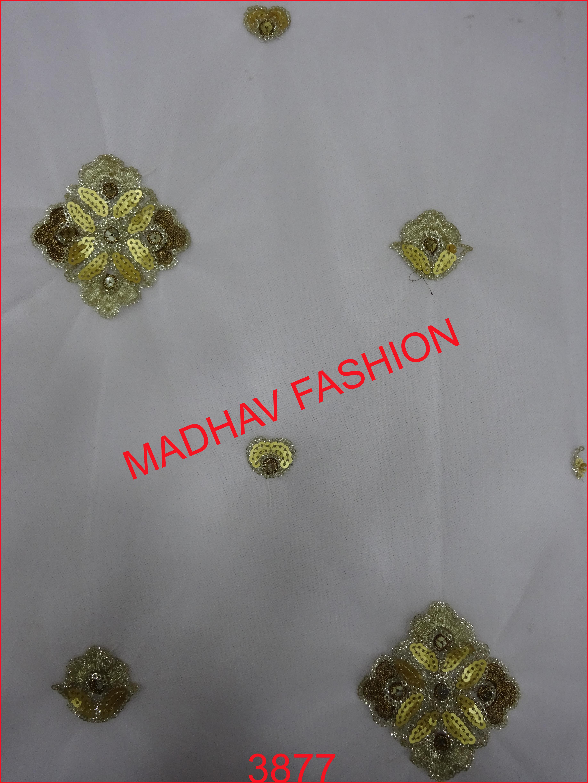 Multi  Embroidery