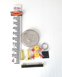 Float and Board Liquid Level Indicator