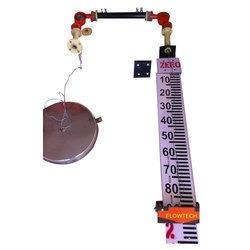 Float Type Tank Level Indicator