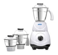 Food Processor With Juicer