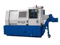High Efficient Automatic Cnc Lathe Machine With Slant Bed for Sale