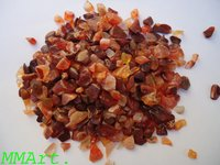 Red Carnelian gravel