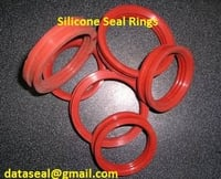 Silicone Seal Rings