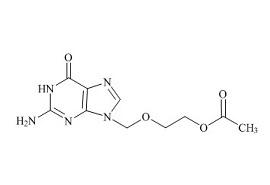 Acyclovir  Impurity A