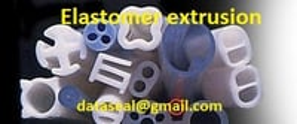 Elastomer Extrusion