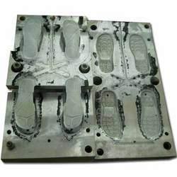 Eva Footwear Moulds