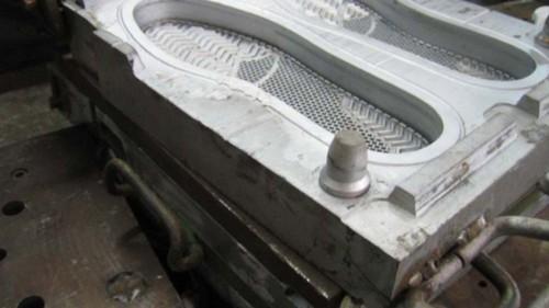 PVC Italian Shoe Dies