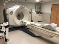 Siemens Emotion 16 Slice CT Scan Machines