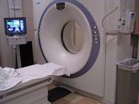Siemens Sensation 16 Slice CT Scan Machine